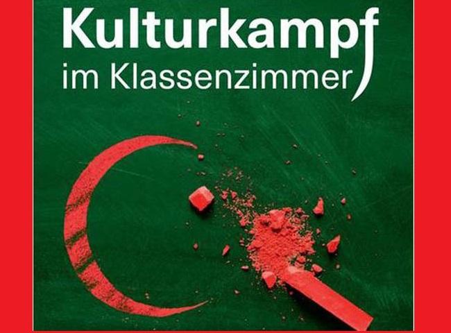"""Ez is """"Kulturkampf"""": tíz diákból négy a muszlim"""