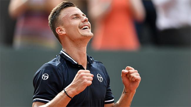 Férfi tenisz-világranglista - Fucsovics karriercsúccsal a 36.