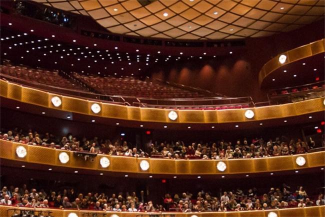 Tizenötezer néző látta a magyar előadásokat New Yorkban