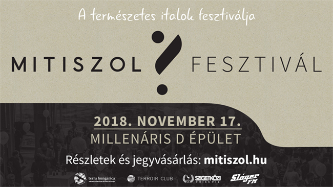 Idén 8. alkalommal kerül megrendezésre a Mitiszol? Fesztivál