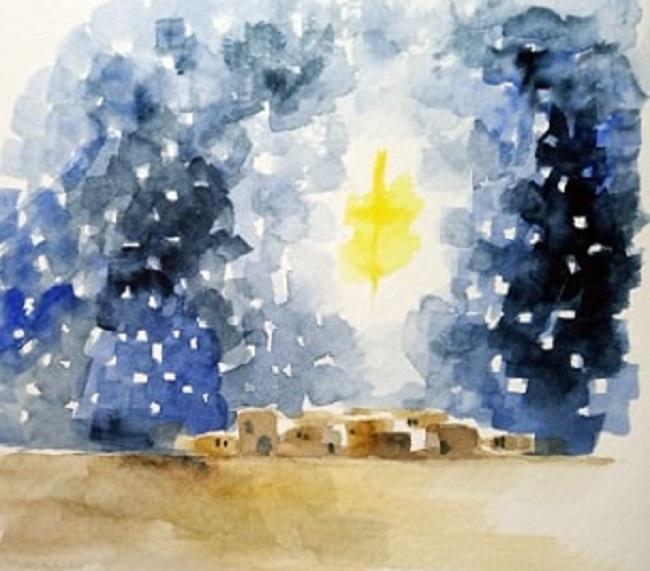 Karácsonyi látás - Beszélgetés Tornyai Gábor atyával (32. rész)