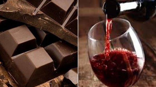 A bor és a csokoládé fogyasztása meghosszabbíthatja az életet
