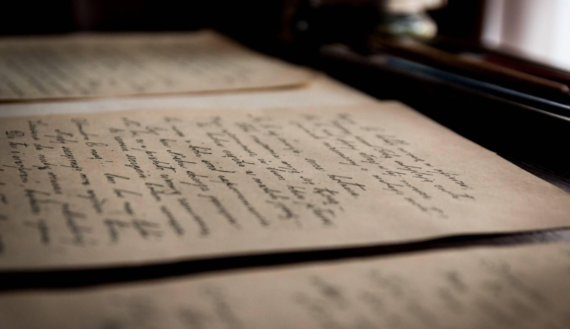 Egy brit nő 77 év után kapta meg vőlegénye levelét