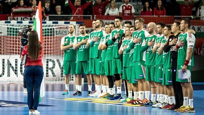 Férfi kézilabda vb - Tunézia lesz a magyarok harmadik ellenfele a középdöntőben