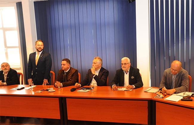 Létrejött a Közép-Európát átfogó nemzetközi gasztronómiai szövetség