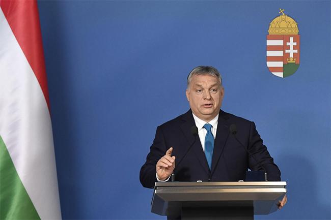 Üzenetet kell küldeni Brüsszelbe, hogy a magyarok változást akarnak