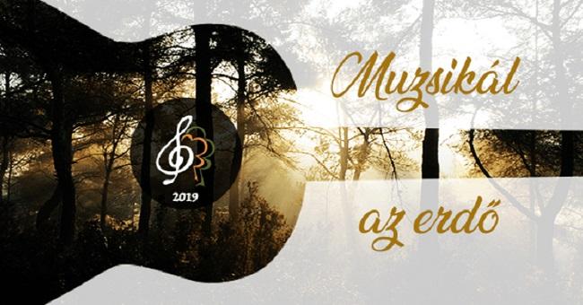 Muzsikál az erdő – Mátrai Művészeti napok