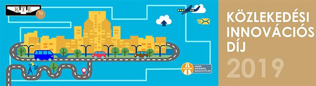 Megalapították a Közlekedési Innovációs Díjat