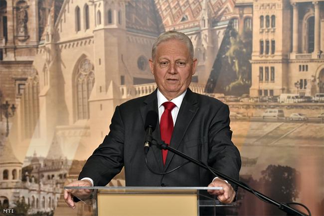 Tarlós István szerint az ellenzék visszavágót vizionál a parlamenti választásokért