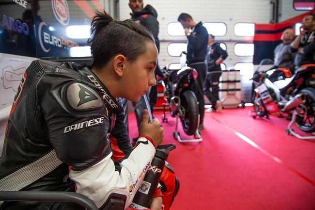Gender Racing Team – Bajnoki címmel a zsákban tértek haza Brno-ból