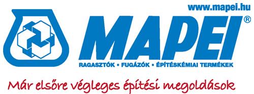 mapei 190301 logo