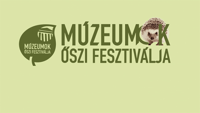 A világ csodái és a felfedezések kora a 14. Múzeumok Őszi Fesztiválja témája