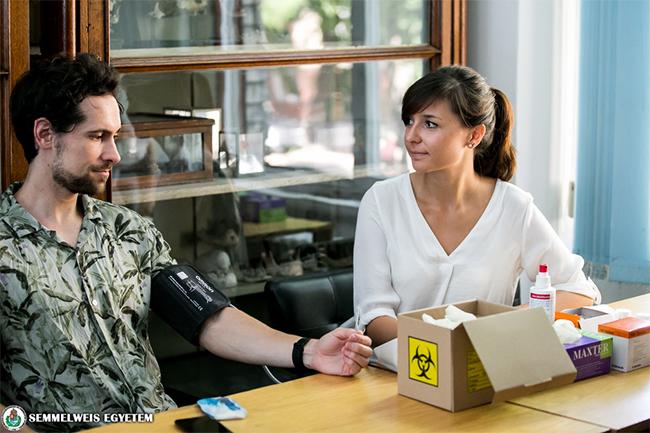 Októberben folytatódnak a Semmelweis Egészségnapok rendezvényei