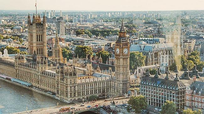 December 17-én ül össze az új brit parlament