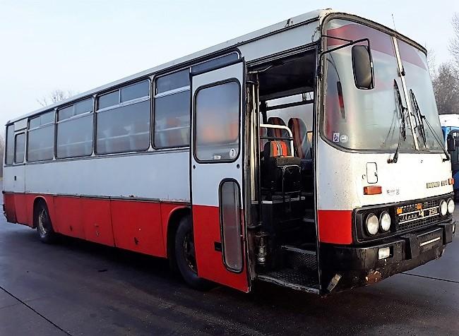 Autóbuszok Erdélyből a Közlekedési Múzeum gyűjteményébe