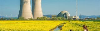 Az éghajlat-politikai jogszabály a klímasemleges Európáért