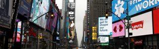 Koronavírus - New York kormányzója: gyorsul a vírusfertőzések üteme