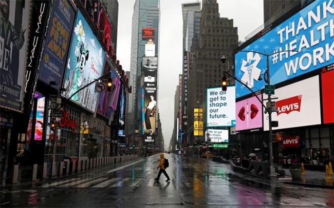 newyork virus