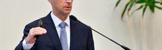 Varga Mihály: négy adóügyi könnyítés az új gazdaságvédelmi intézkedésekben