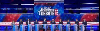 Donald Trump a republikánus szenátoroknak: legyetek kemények a demokratákkal!
