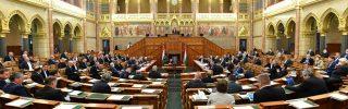 Politikai alapon vádolták a magyar kormányt a koronavírus-törvény miatt