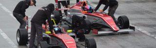 Indul a bajnokság, a Gender Racing Team a csúcsra törne