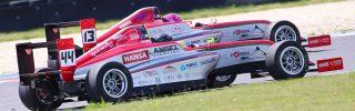 Új autó, új pilóták - UPDATE-et nyomott a Gender Racing Team