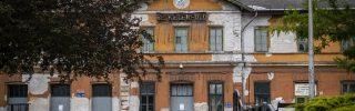 Megújul a kelenföldi vasútállomás épülete