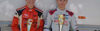Briliáns szezonkezdet: A Gender Racing tarolt a Salzburgringen
