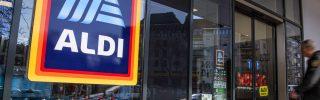 Pizzatésztát hív vissza az ALDI a paradicsomszósz miatt