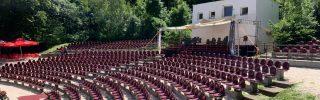Színház Csillebércen