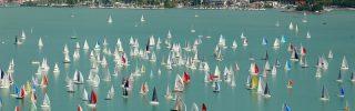 Kékszalag: hatszáznál több hajót várnak a csütörtök reggel rajtoló 52. versenyre
