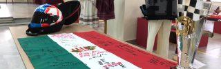 A magyar sport kézműves szemmel - kiállítás a Duna Palotában