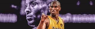 A Fekete Mamba élete - életrajzi könyv Kobe Bryantről