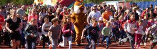 Szabadidősport-sorozat gyerekeknek az olimpia jegyében