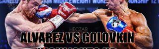 Álvarez és Golovkin jövő májusban bokszol egymás ellen