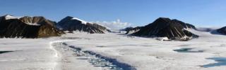 Darabokra tört Kanada utolsó selfjege, amely 4000 évig érintetlen volt