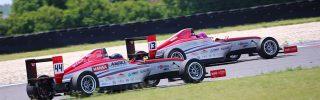 Őrült hajrába kezd a Gender Racing Team