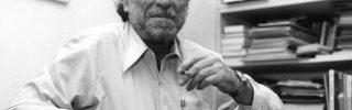 Charles Bukowski születésének 100. évfordulójára