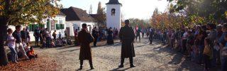 '56 falun - Történelem és mindennapok vidéken