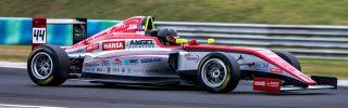 A sebesség templomában gyarapítaná bajnoki címeit a Gender Racing Team