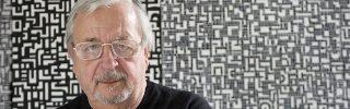 Elhunyt Konok Tamás festő-szobrászművész