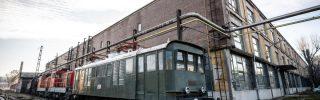 Új helyszínen szervez időszaki kiállítást a Közlekedési Múzeum