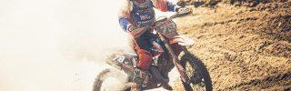 Bajnokkal erősít a Laller Racing Dakar Team!