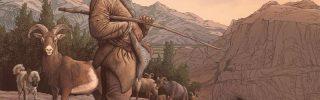 Több mint 8000 éve kezdődött az állatok háziasítása Közép-Ázsiában