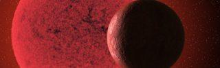 Új szuperföldre bukkantak egy vörös törpe körül