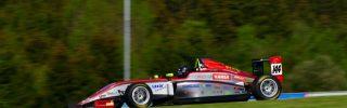 Gender Racing Team: Berta Benjámin partiban van az F4-es világelittel