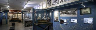 Fiuméről nyitott kiállítást a Közlekedési Múzeum