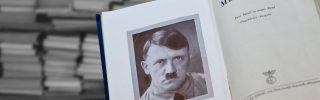 Franciaországban júniusban megjelenik Hitler Mein Kampfjának kritikai változata