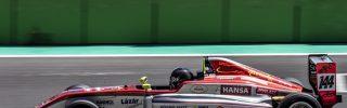 Gender Racing: Erős kezdés Vallelungában